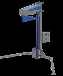 Palletwikkelmachine draaiarm 2300B-0