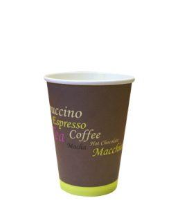 Koffiebekers, karton, Limetta, 180 cc, 2.500 stuks per doos-0